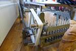 Plying Machine