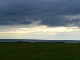 Coast at Stokkseyri